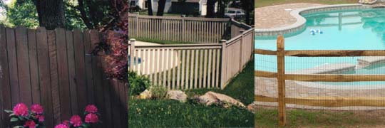 Pool Fences Montgomery County Fence Company